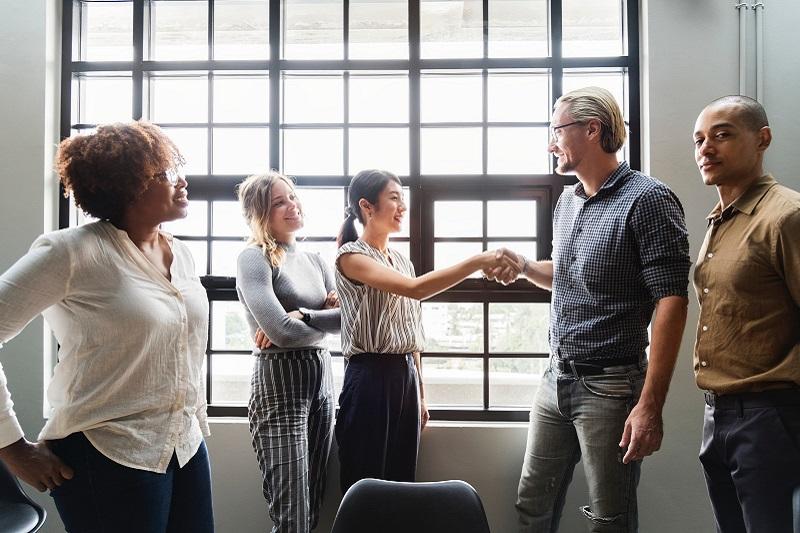 Présentation à des investisseurs, résilience et différences entre les genres