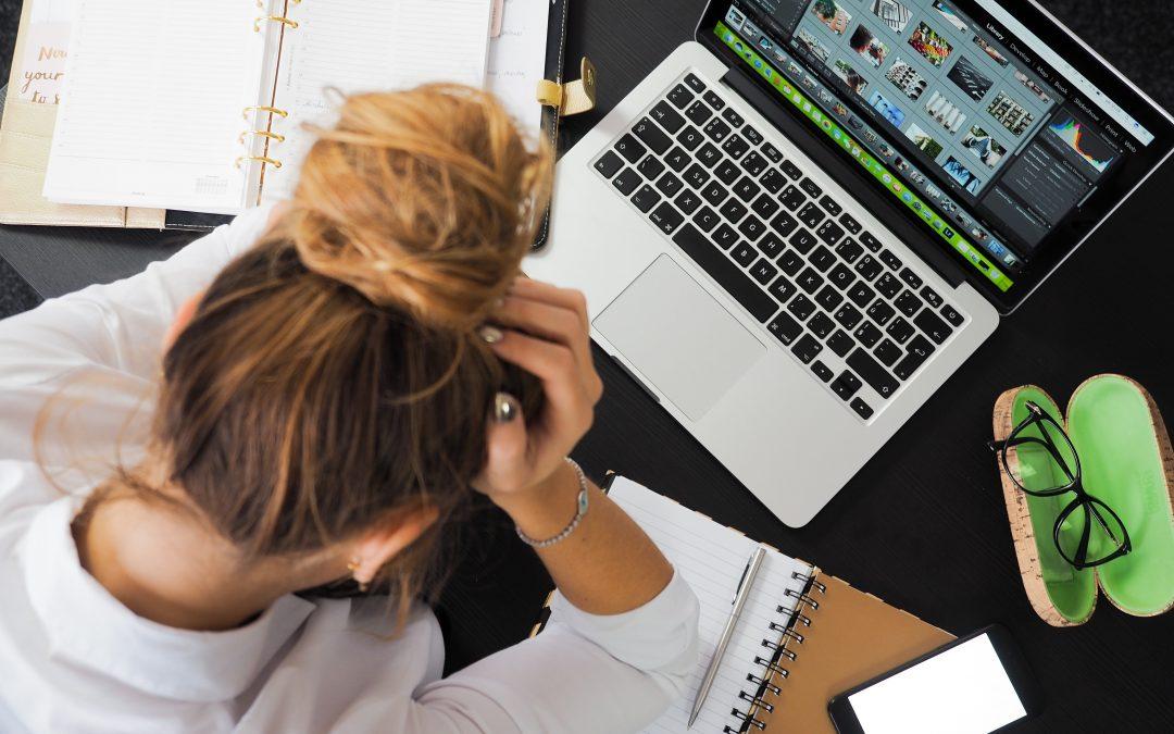 Comment transformer l'anxiété financière en action