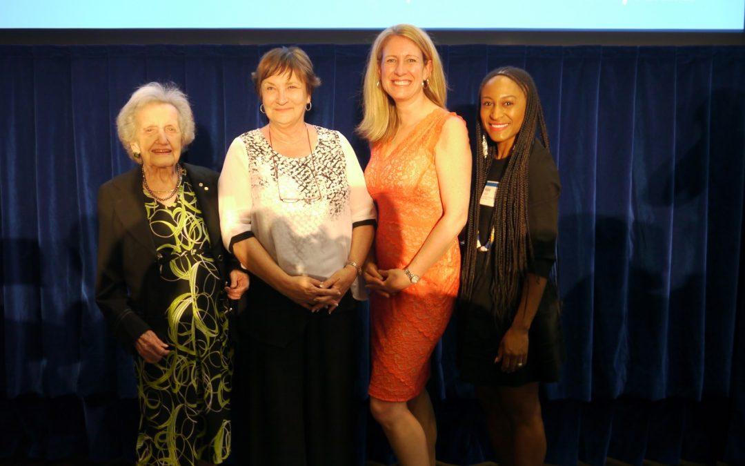 BMO reconnaît des femmes remarquables à Montréal