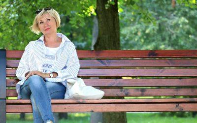 Planification de la retraite avec Caroline Dabu