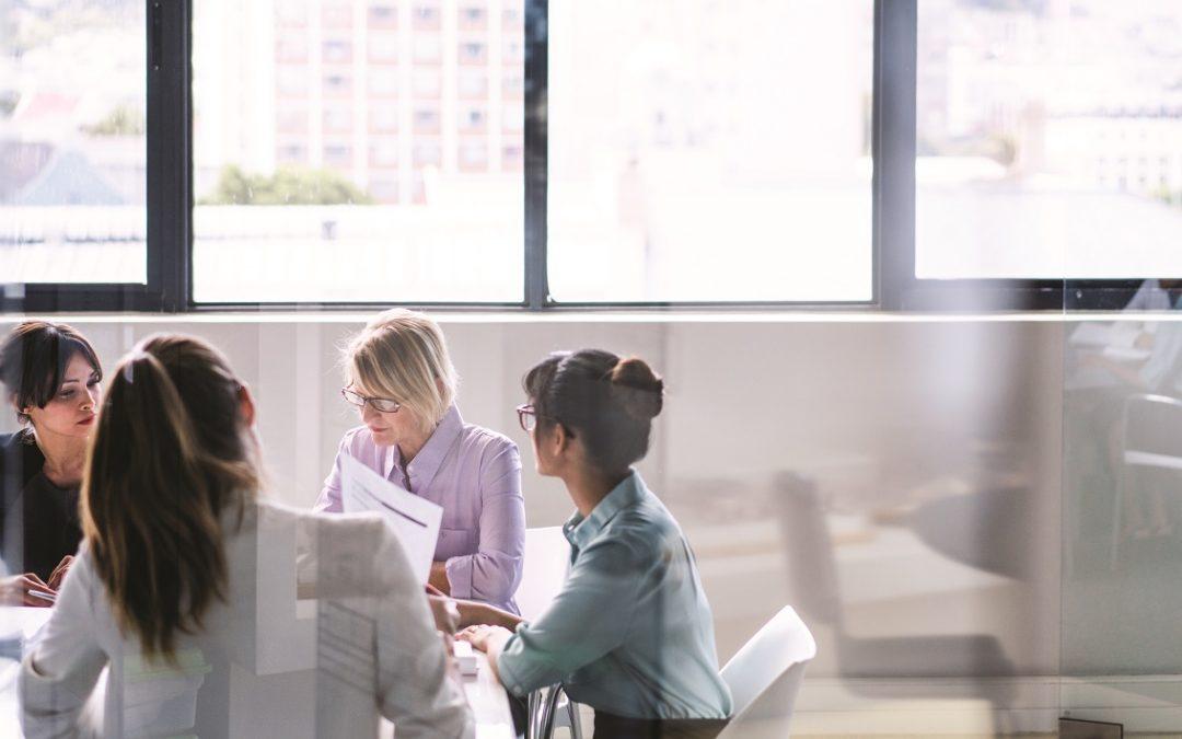 Innover Partout, Au Quotidien. Les Femmes Entrepreneures et L'innovation