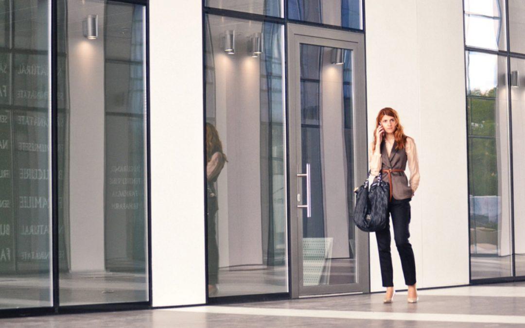 Conseils en matière de leadership, de mentorat et de parcours professionnel : un entretien balado avec Joanna Rotenberg