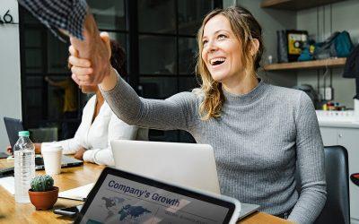 Recevoir une offre non sollicitée pour vendre votre entreprise