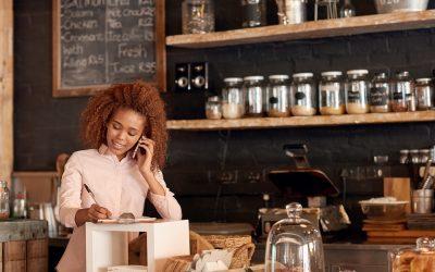 Y a-t-il des différences entre les hommes entrepreneurs et les femmes entrepreneures?