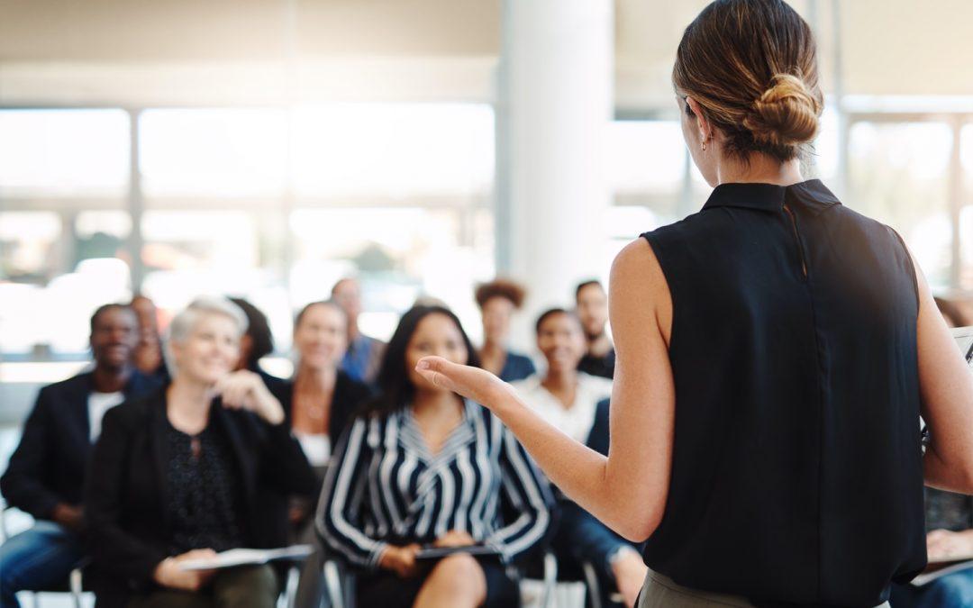 Les Investissements Auprès des Femmes Permettent de Faire de Véritables Pregrès Financiers